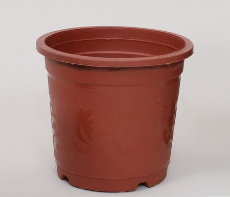 Floral Nursery Pot (AP 12)