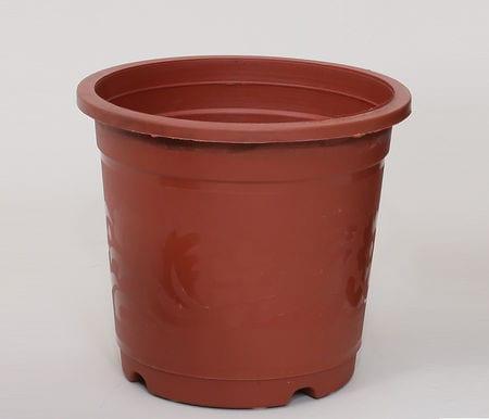 Floral Nursery Pot (AP 10)