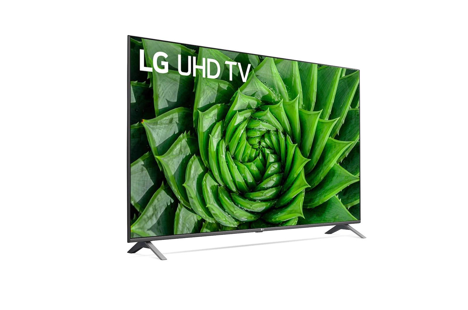 LG (55UN8000PTA) 55 (139.7cm) 4K Smart UHD TV