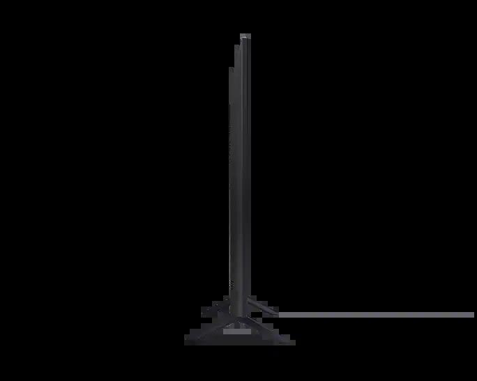 "SAMSUNG UA55AUE60AKLXL 138cm (55"") Crystal 4K UHD Smart TV"