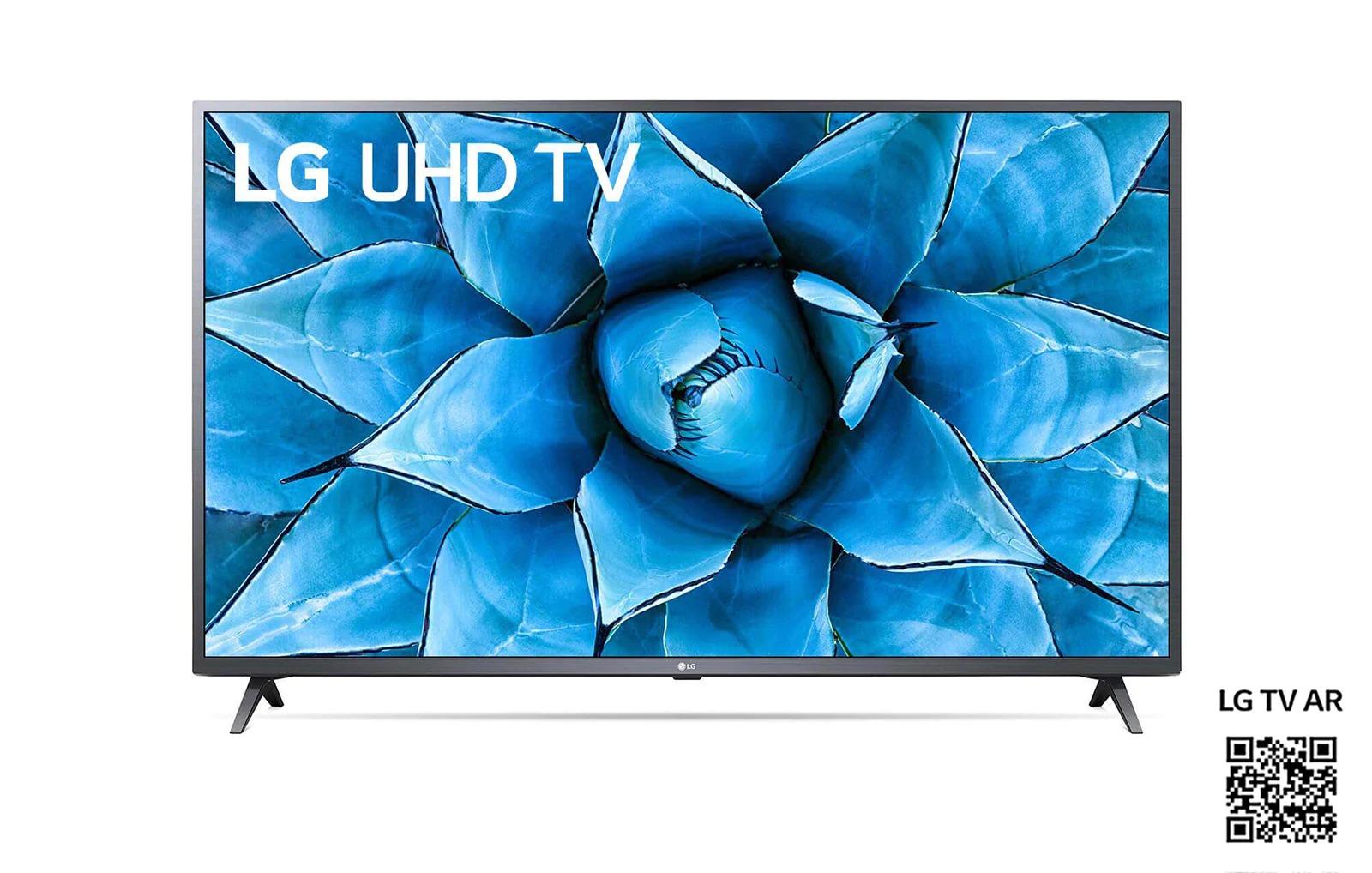 LG (55UN7350PTD) 55 (139.7cm) 4K Smart UHD TV
