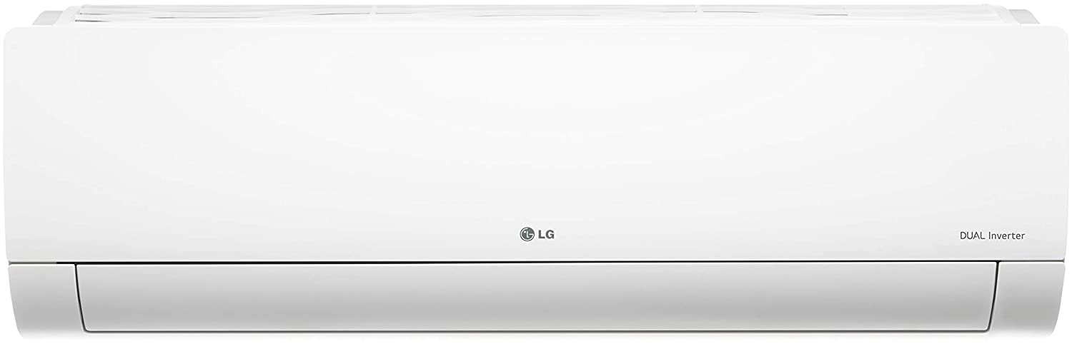 LG MS-Q24HNXA - 2.0 Ton 3 Star Super Convertible 5-in-1 Air-Conditioner With Anti Virus Protection