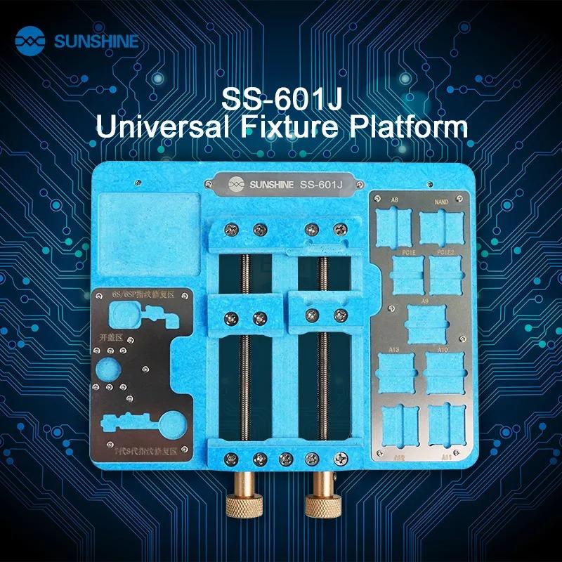 SUNSHINE SS-601J UNIVERSAL REPAIRING FIXTURE