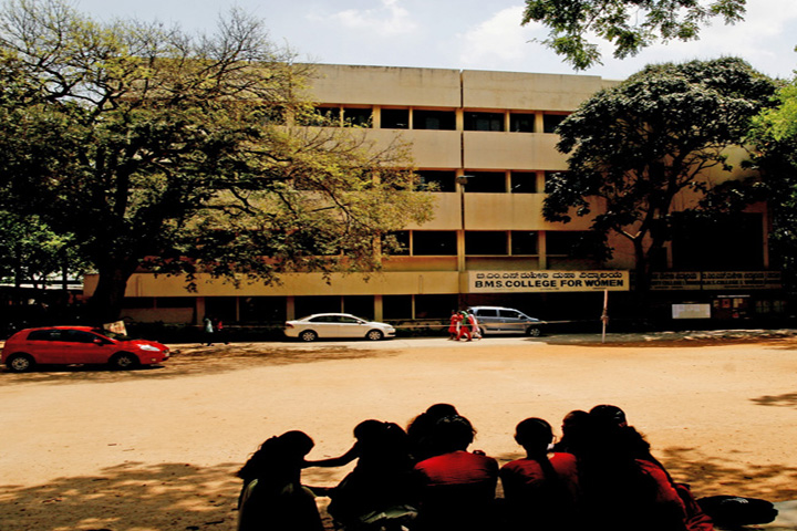 BMS College For Women, Bugle Rock Road, Basavanagudi, Bengaluru-560 004