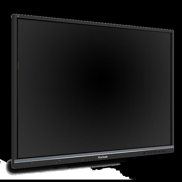 ViewSonic IFP7550-3 ( ViewSonic Interactive Flat Panel ) (86INCH)