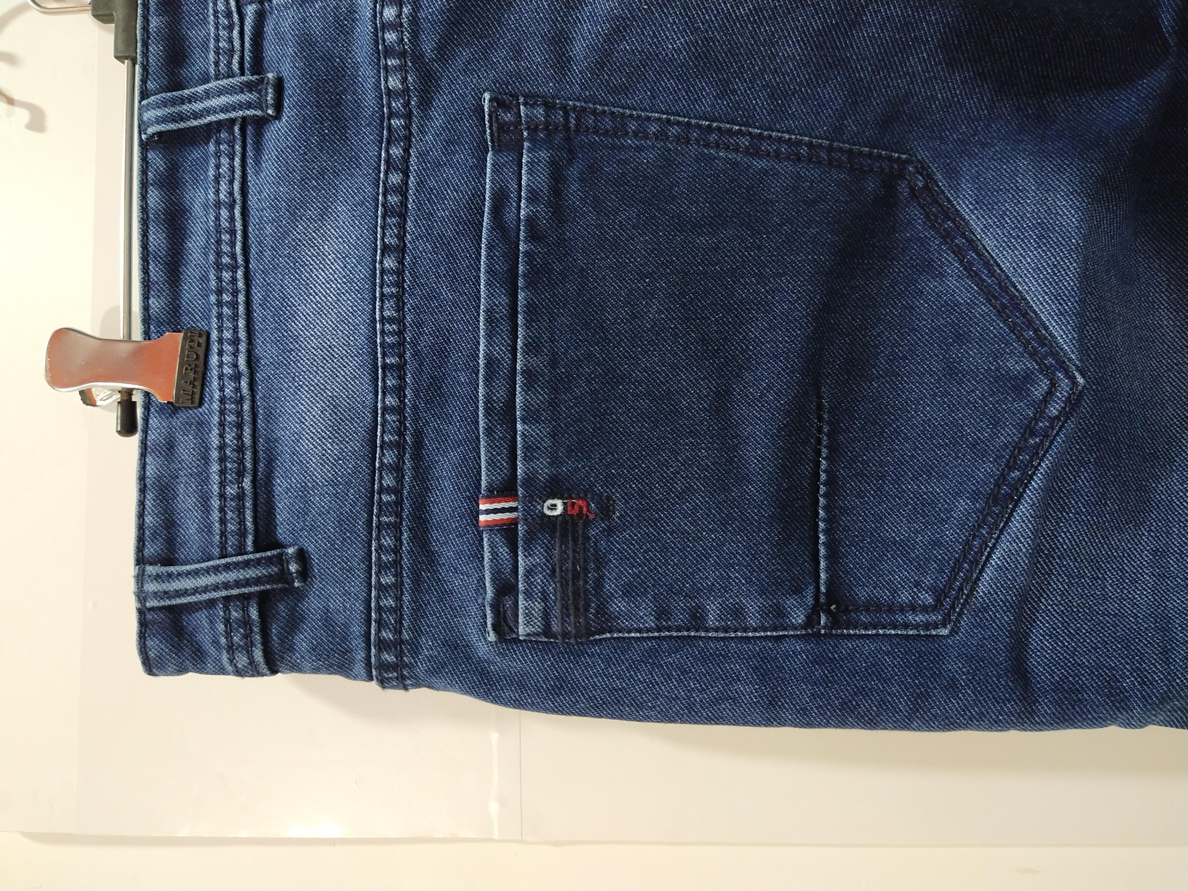 Jeans For Men - London Boys (40, Blue)