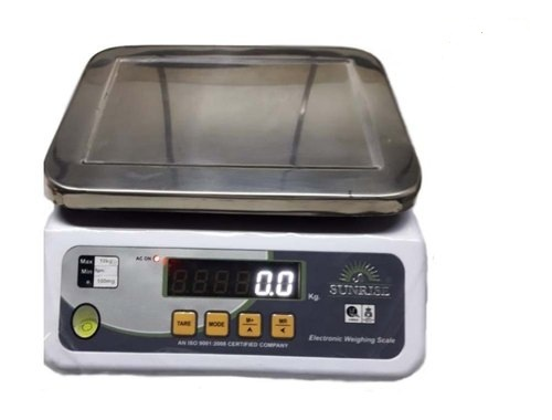 ABS Mini Scale -Up To 20kg