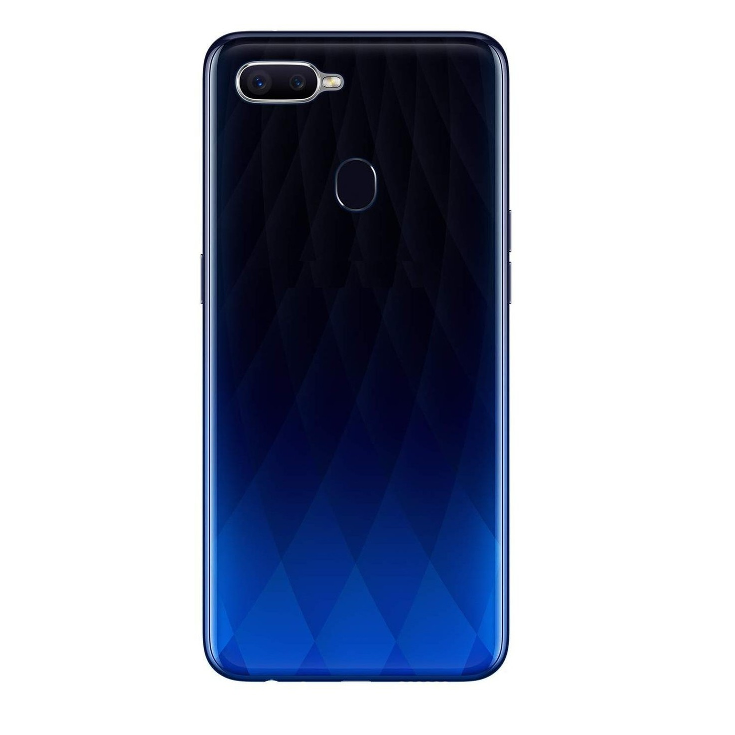 Oppo F9/F9 Pro Compatible Full Body Replacement Housing - Blue