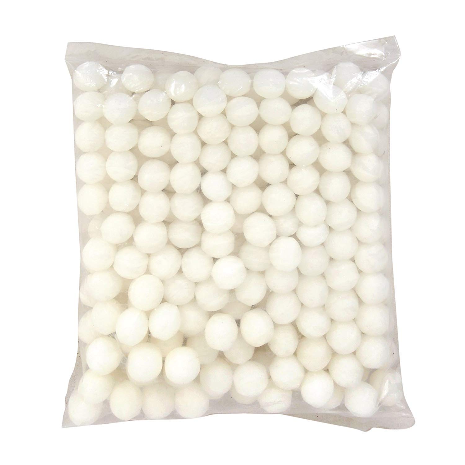 Pure Quality White Napthalene Balls 500 Grams