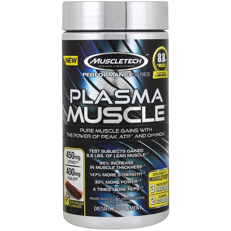 Muscle Tech Plasma Muscle