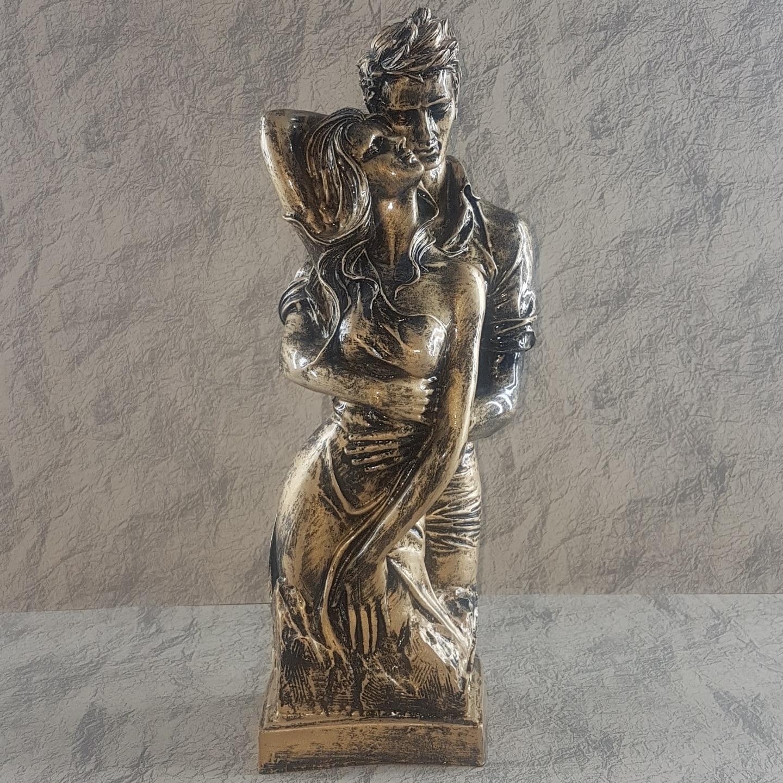 Love Couple Statue Romantic SP 01