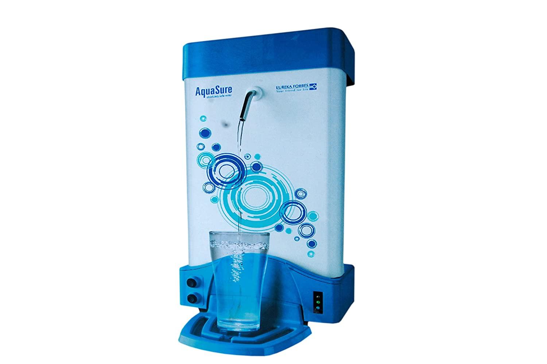 Eureka Forbes Aquasure AQUAFLO EX 2-Litre UV Water Purifier