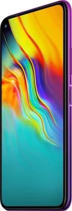 Infinix Hot 9 (RAM 4 GB, 64 GB,Violet)
