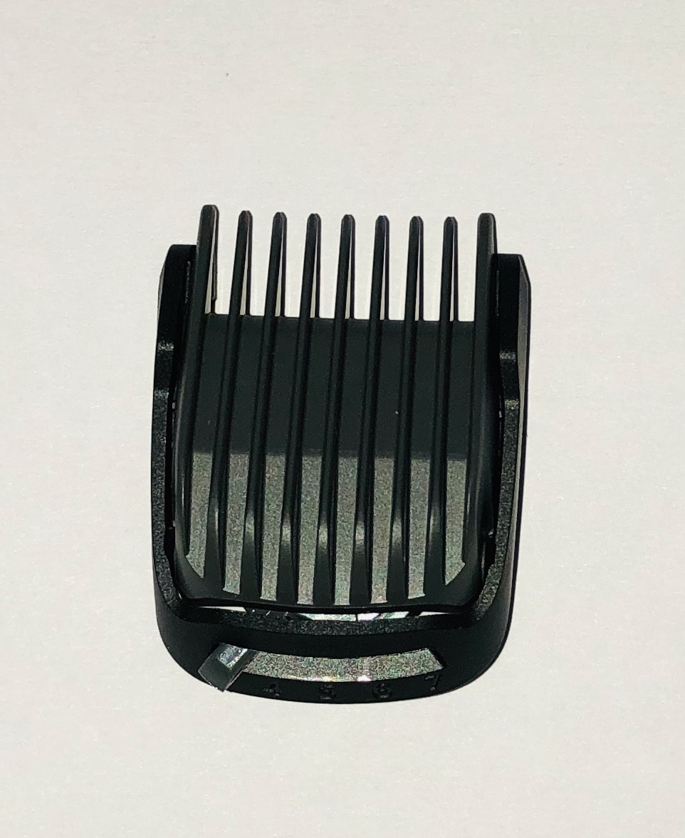 Adjustable Comb 37MM Service