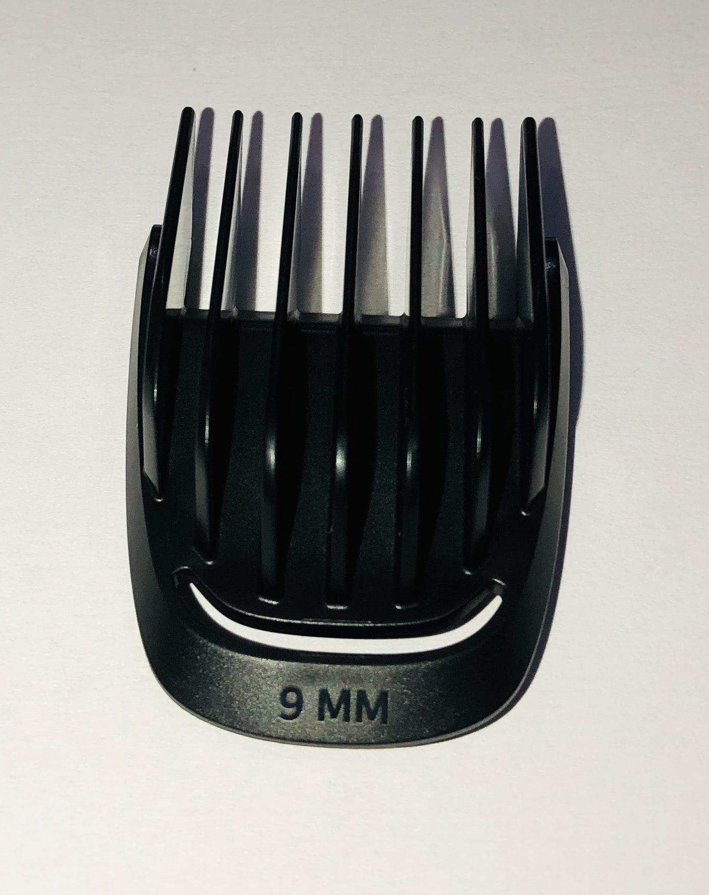 Hair Guard 9 MM