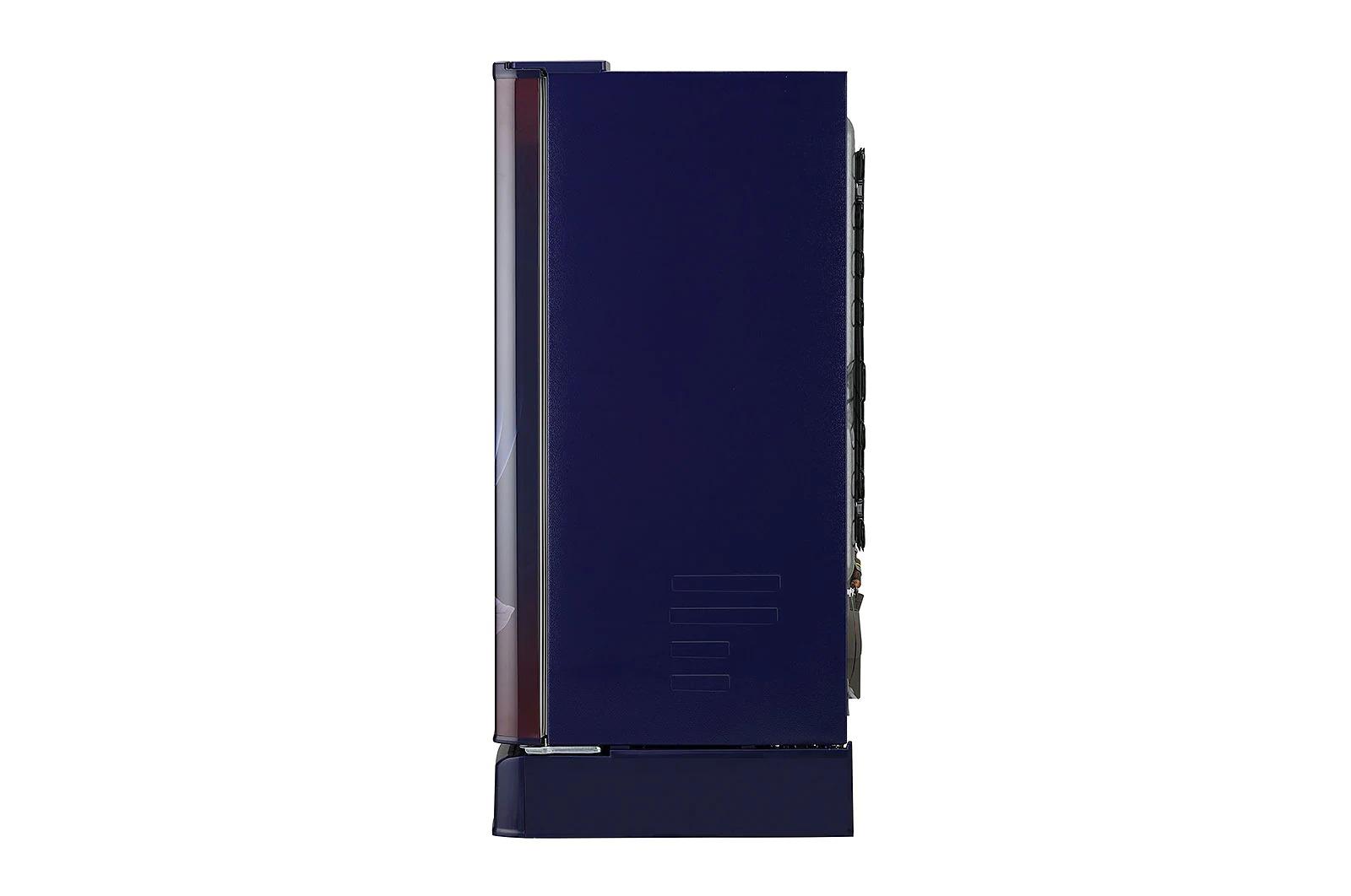 LG (GL-D191KBPX) 188 L, Smart Inverter Compressor