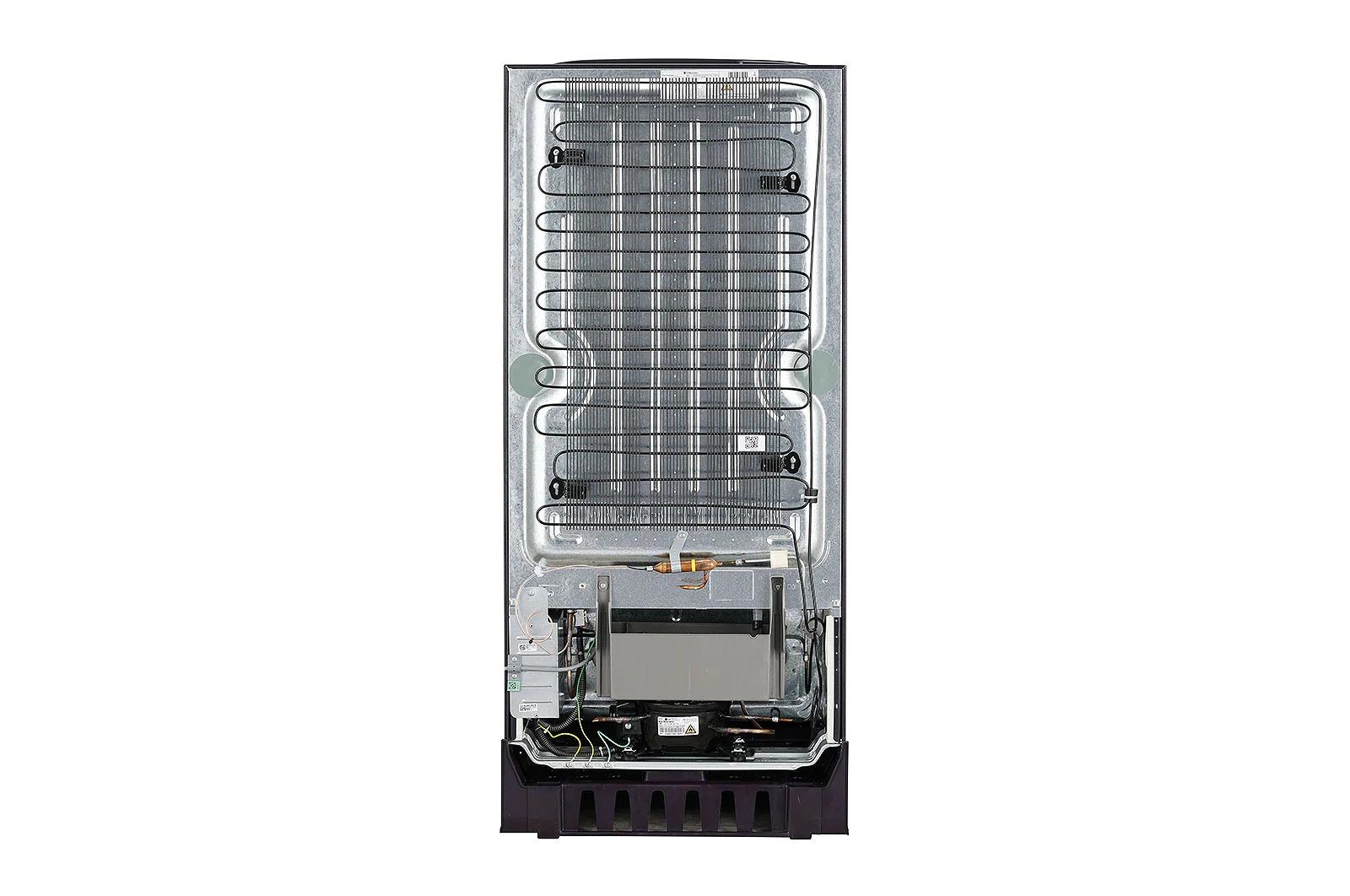 LG (GL-D201APGZ) 190 L, Smart Inverter Compressor