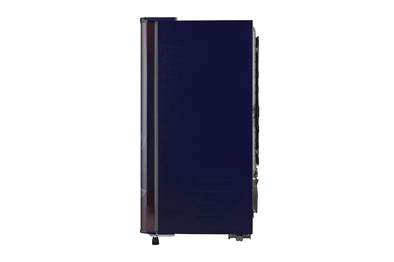 LG (GL-B191KBPX) 188 L, Smart Inverter Compressor