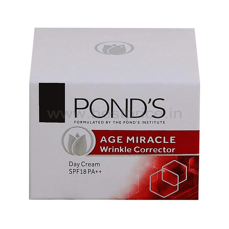 Pond's Age Miracle Day Cream 10 G