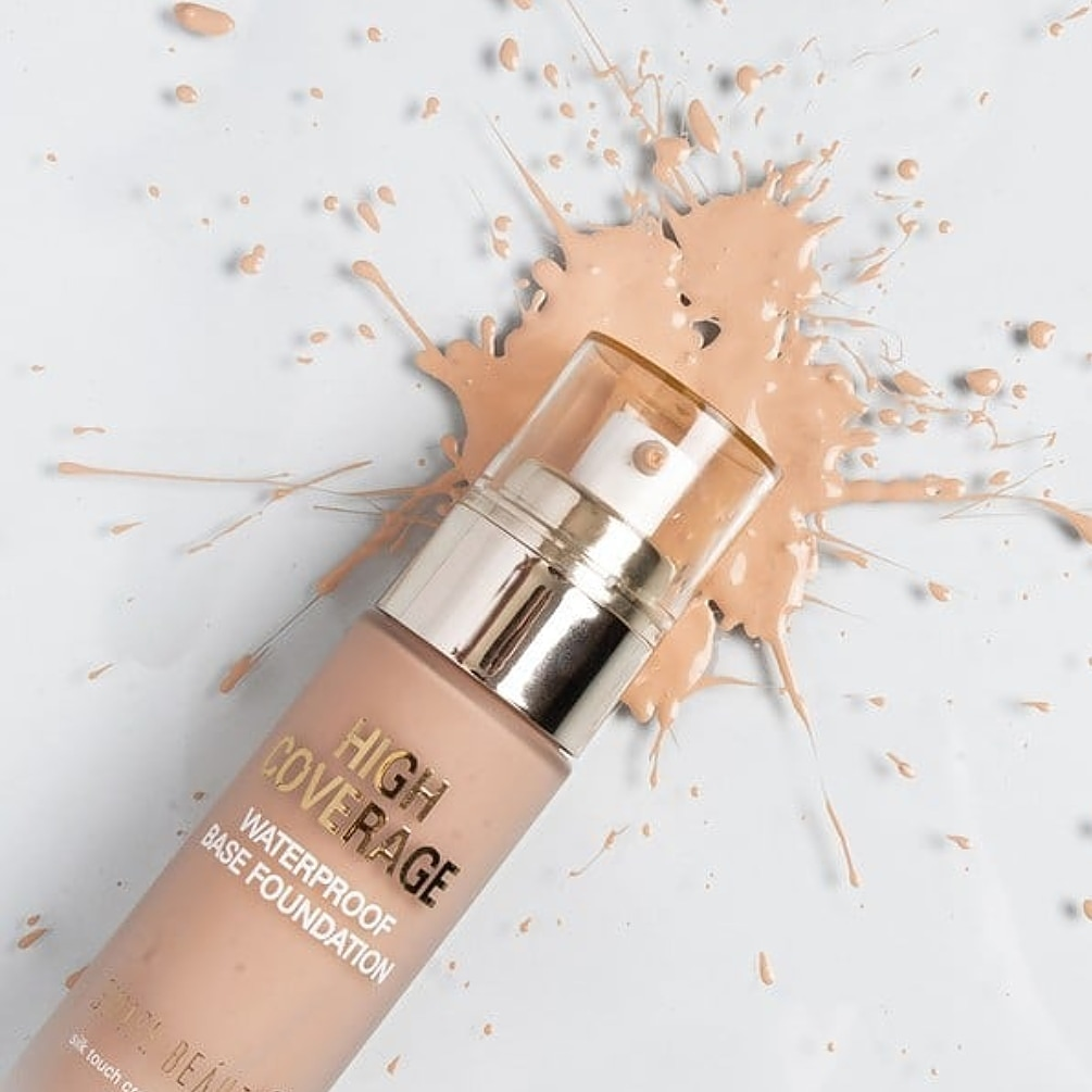 Swiss Beauty High Coverage Foundation (5)