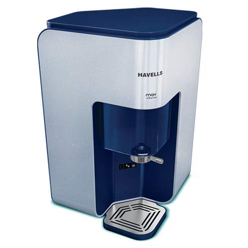 Havells Max Alkaline RO+UV Water Purifier