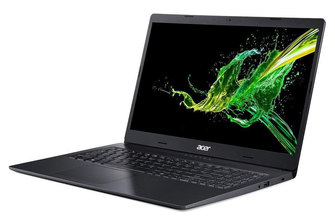 Acer Aspire 3 A315-55G 15.6- Laptop (Intel Core I5-10210Ur/8GB/1TB HDD/Window 10, Home, 64Bit/NVIDIA GeForce MX230 Graphics) Black [B088CF91GM]
