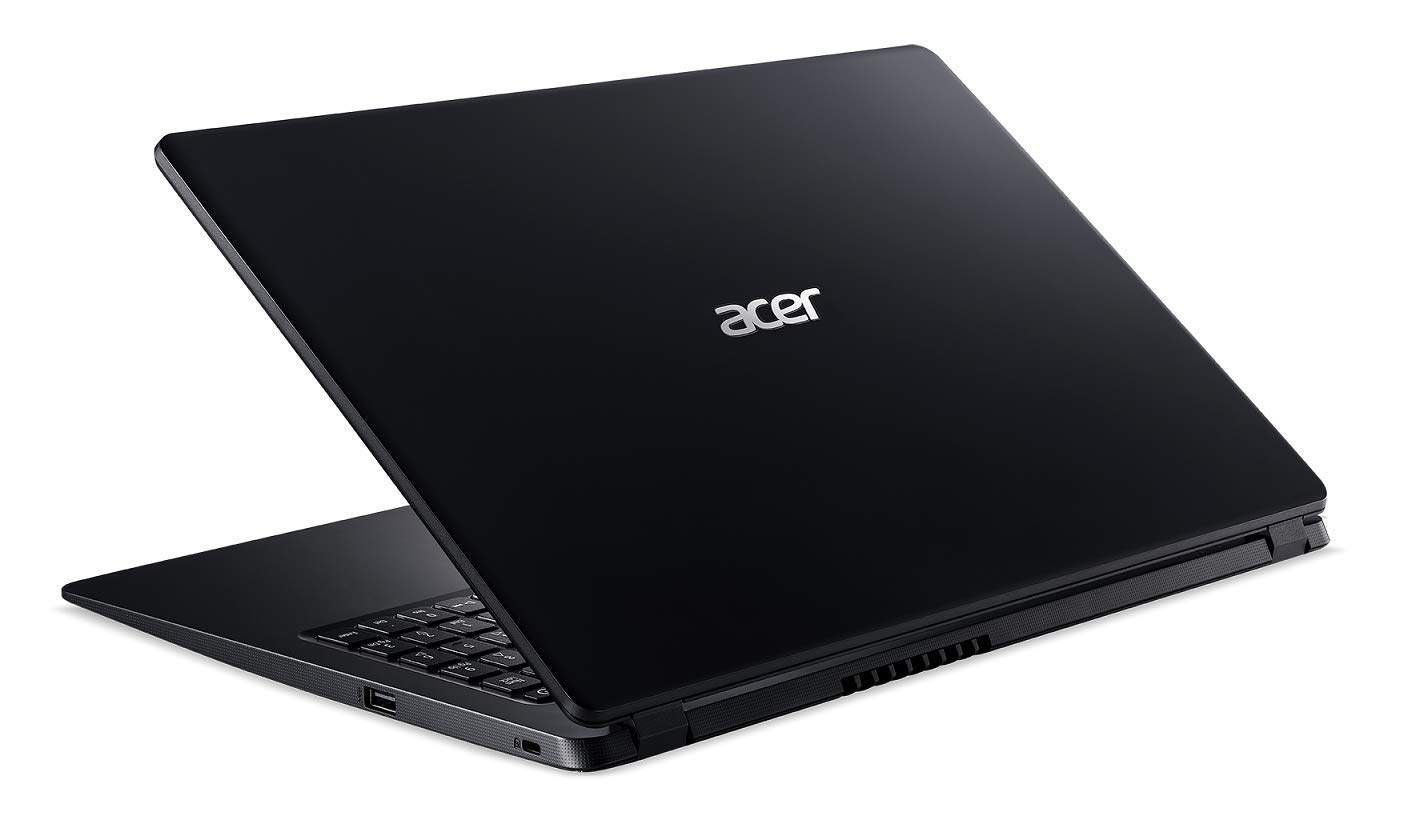Acer Aspire 3 A315-56 15.6- Laptop (Intel Core I5-1035G1/8GB/1TB HDD/Window 10, Home, 64Bit/Intel UHD Graphics) Black [B088CFBMRP]
