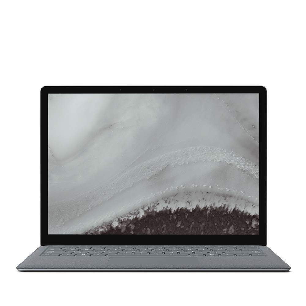 Microsoft Surface Laptop 2 13.5 Touchscreen Laptop ( Intel Core I7 8th Gen 8650U/8 GB/256 GB/Windows 10 Pro) [B08BC3MDHD]