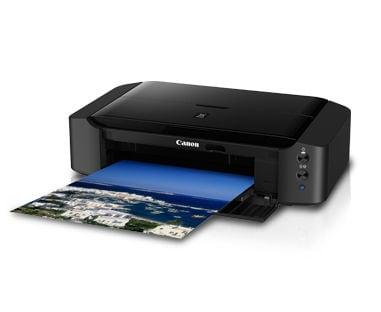 Canon PIXMA IP 8770 Inkjet Professional A3+ Photo Printer Black
