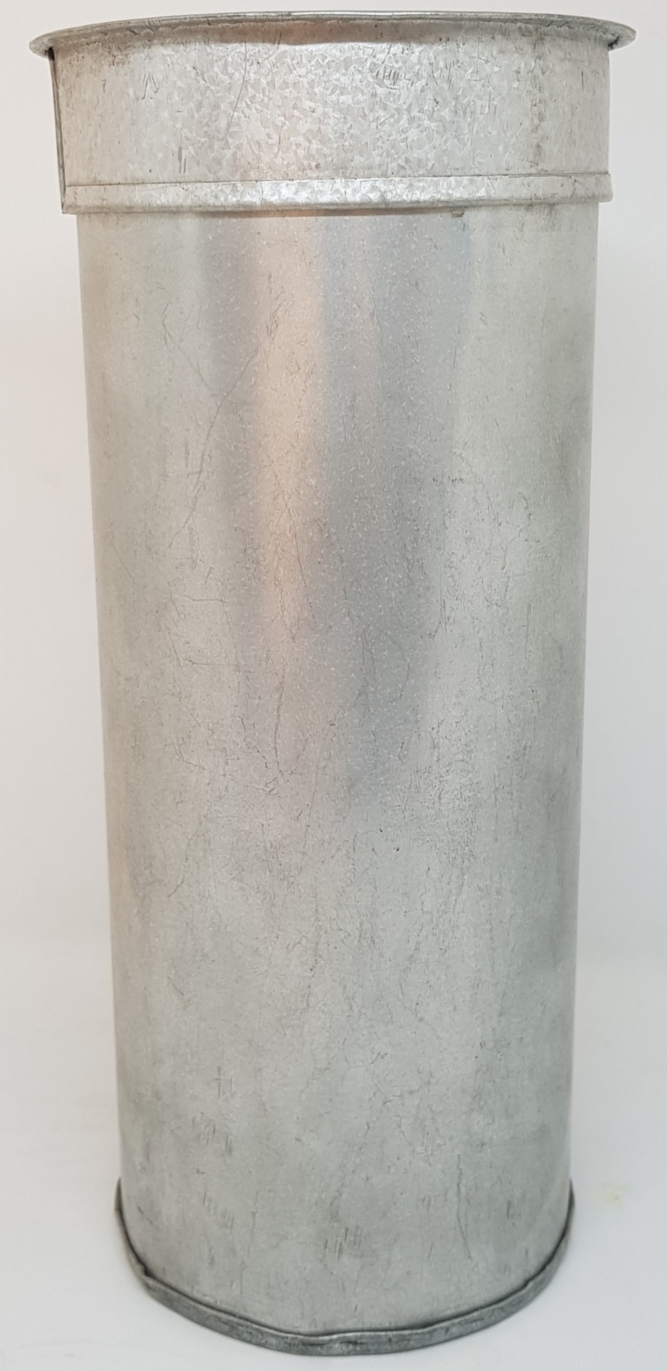 "Round Bread Mold (9"" Length X3.5""width )"