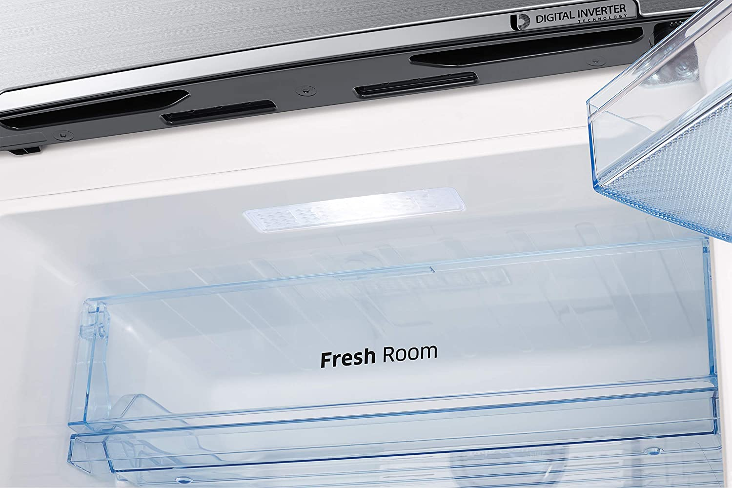 Samsung RT34A4632S9 - 314 L 2 Star Inverter Frost Free Double Door Refrigerator
