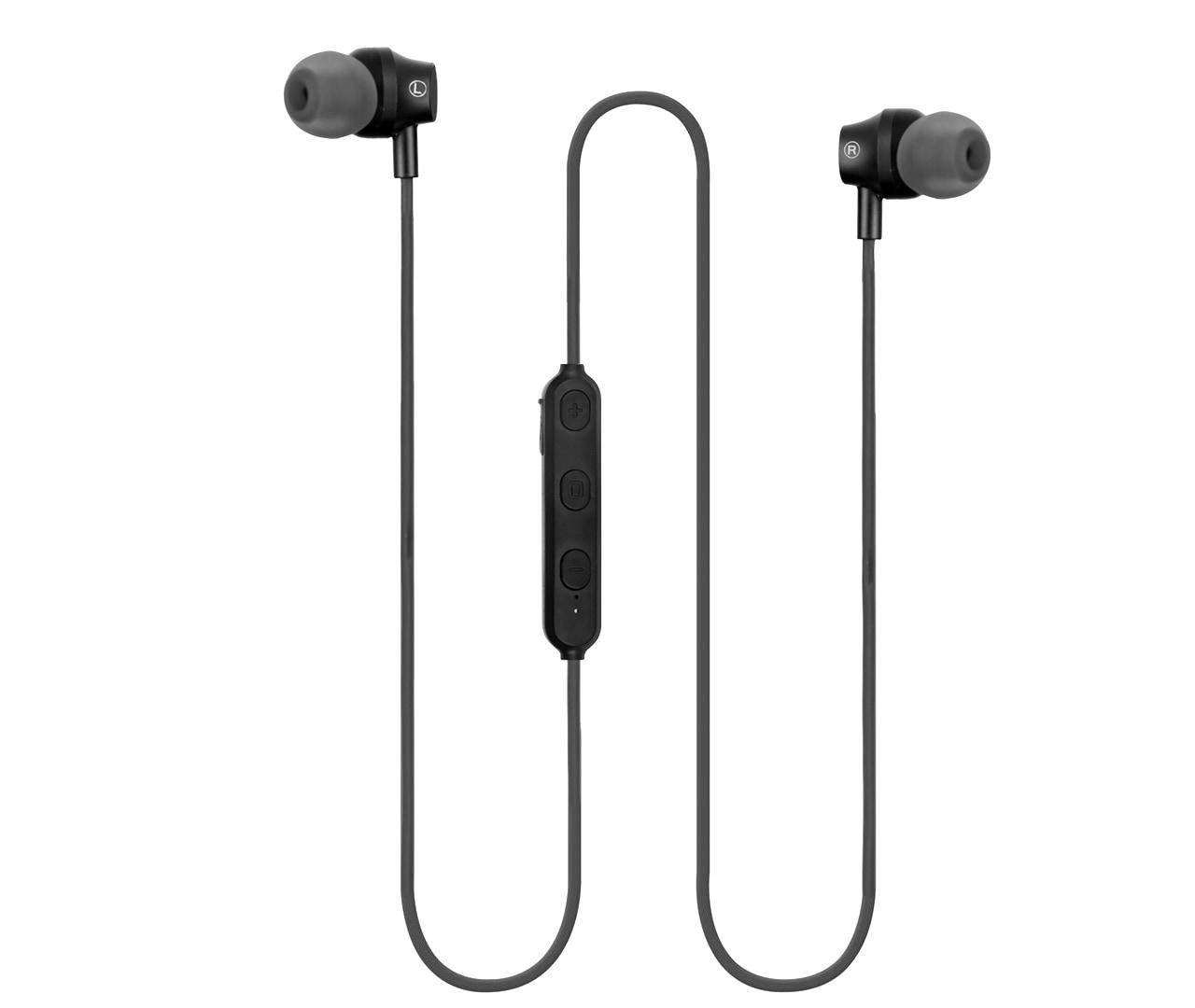 Aarvis Bluetooth Earphone AV-01 (Black)