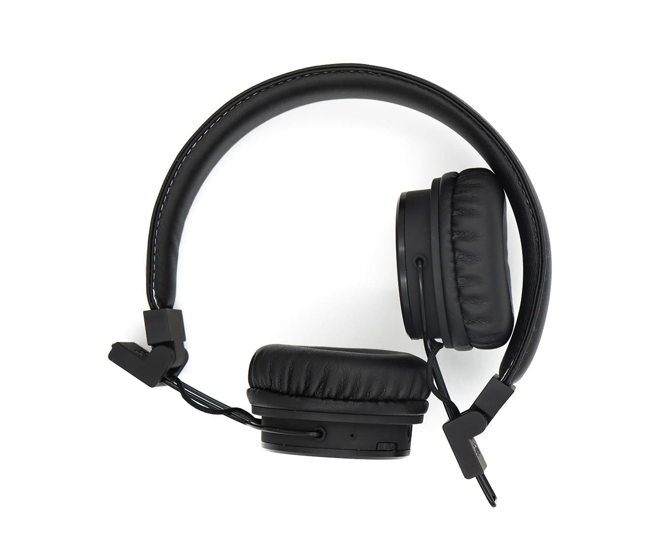 Aarvis Bluetooth Headphone AV-03 (Black)