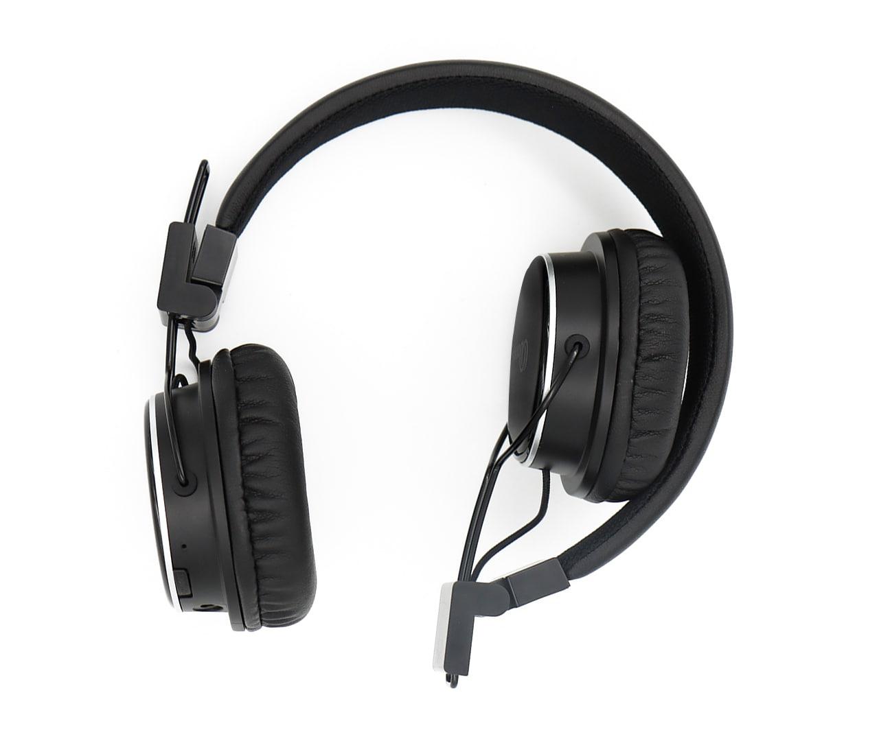 Aarvis Bluetooth Headphone AV-04 (Black)