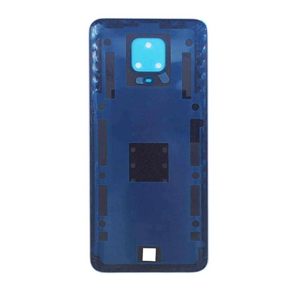 Xiaomi Redmi Note 9 Pro Max Compatible Full Body Replacement Housing - Blue