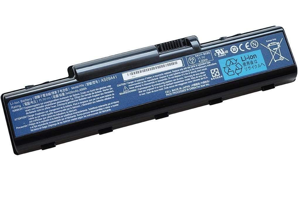 Acer E Machine 725 Laptop Battery