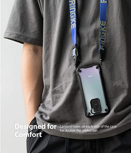 Redme Backcase ( Note 9 )