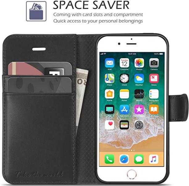 Iphone Flipcover ( 5s )