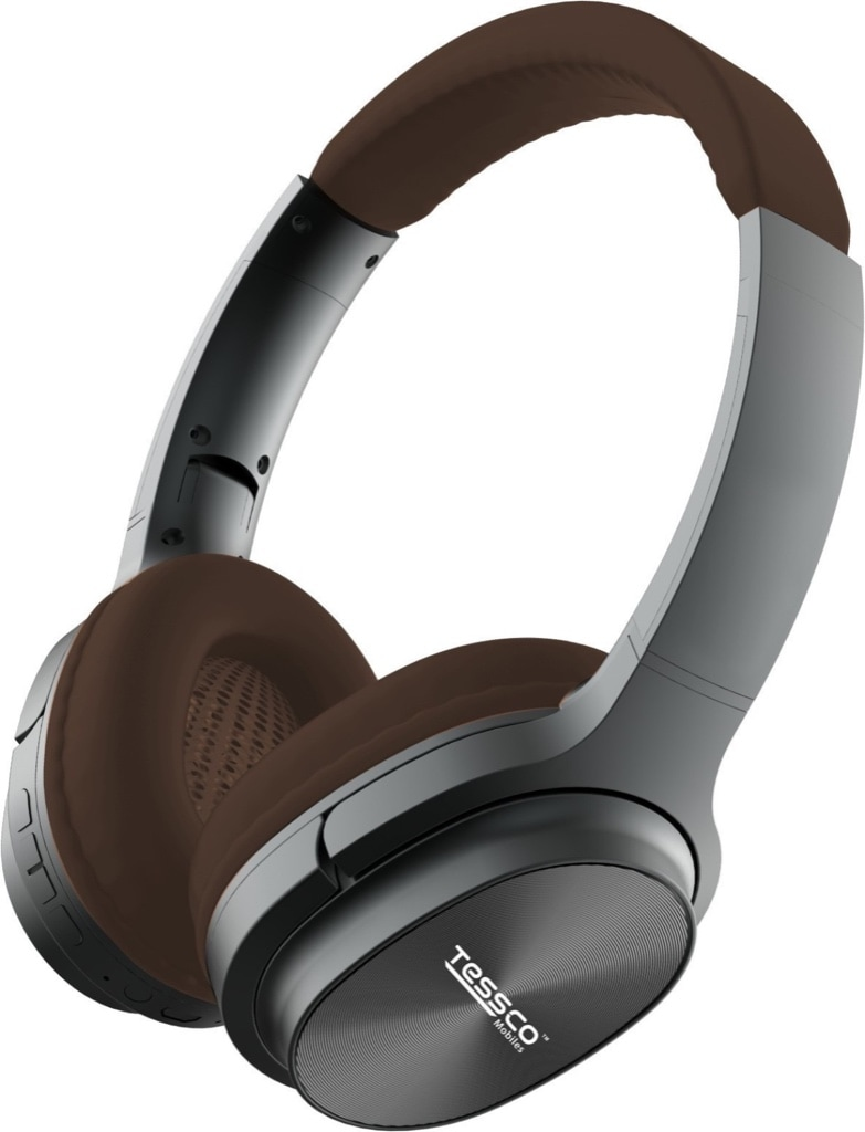 Tessco BH 384 – PORTABLE  HEADPHONES For Music And Gaming