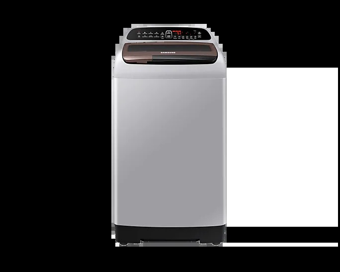 SAMSUNG WA65T4560NS Top Loading With ActivWash 6.5 Kg