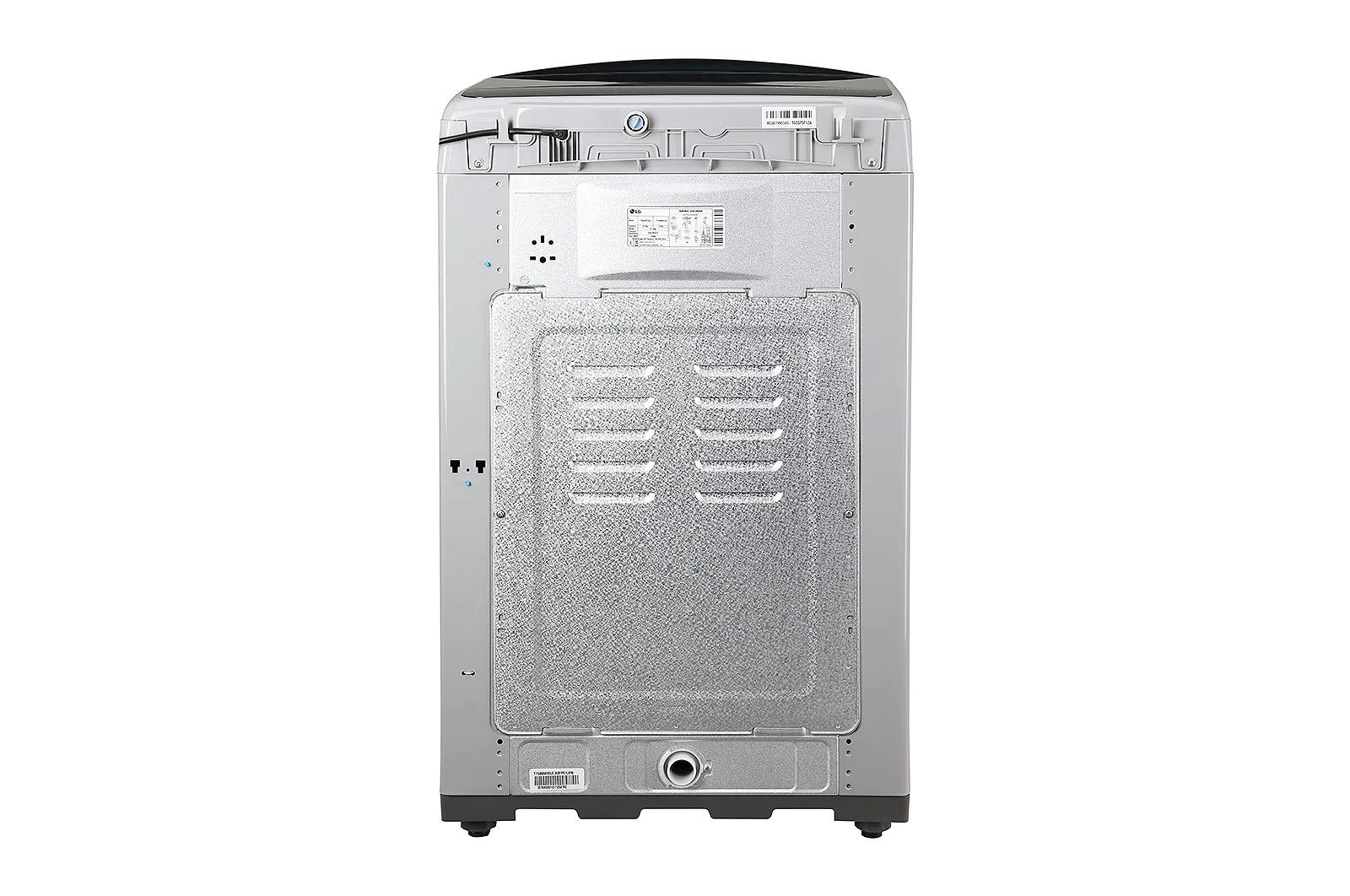 LG (T65SPSF1ZA) 6.5kg, 5 Star, Smart Inverter Technology Top Load