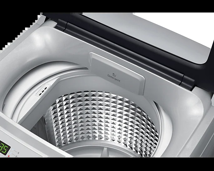 SAMSUNG WA70A4002GS Top Load With Center Jet 7.0Kg