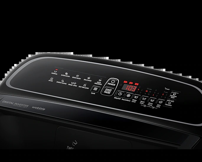 SAMSUNG WA10T5260BV Top Loading With Inverter Motor 10.0Kg