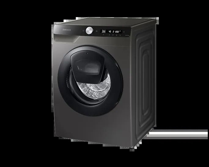 SAMSUNG WW70T552DAX Front Load With AI Control & SmartThings Connectivity 7.0Kg