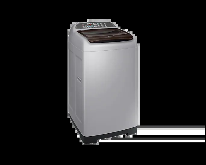 SAMSUNG WA65M4201HD Top Loading Washing Machine 6.5 Kg