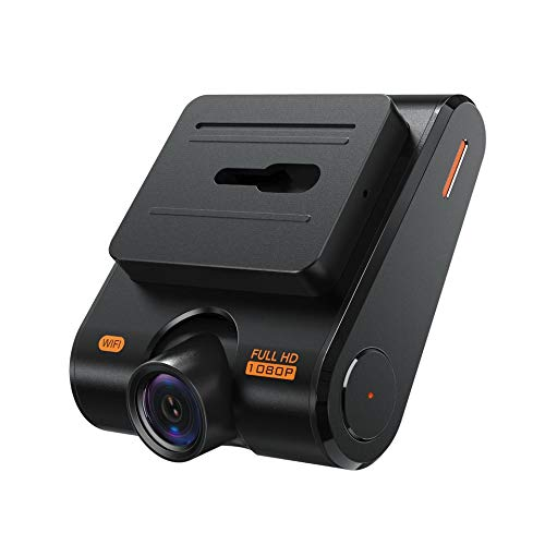 Roav By Anker Dash Cam DVR C1