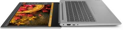 Lenovo Ideapad S340 Core I5 8th Gen - (8 GB/512 GB SSD/Windows 10 Home) S340-14IWL Thin And Light Laptop(14 , Platinum Grey, 1.55 Kg, With MS Office)