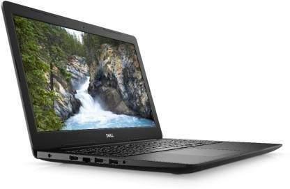 Dell Vostro 14 3000 Core I5 8th Gen - (8 GB/1 TB HDD/Windows 10 Home/2 GB Graphics) 3480 Laptop(14 , Black, 1.79 Kg)