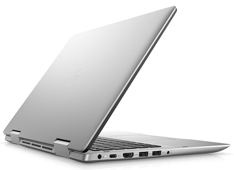 Dell Inspiron 5482 8th Generation Corei5-8265U 8GB RAM,512 GB SSD, Windows 10 14   FHD Touch Laptop 2 In 1