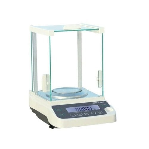 Digital Analytical Balances Cap : 220gm X 0.001g